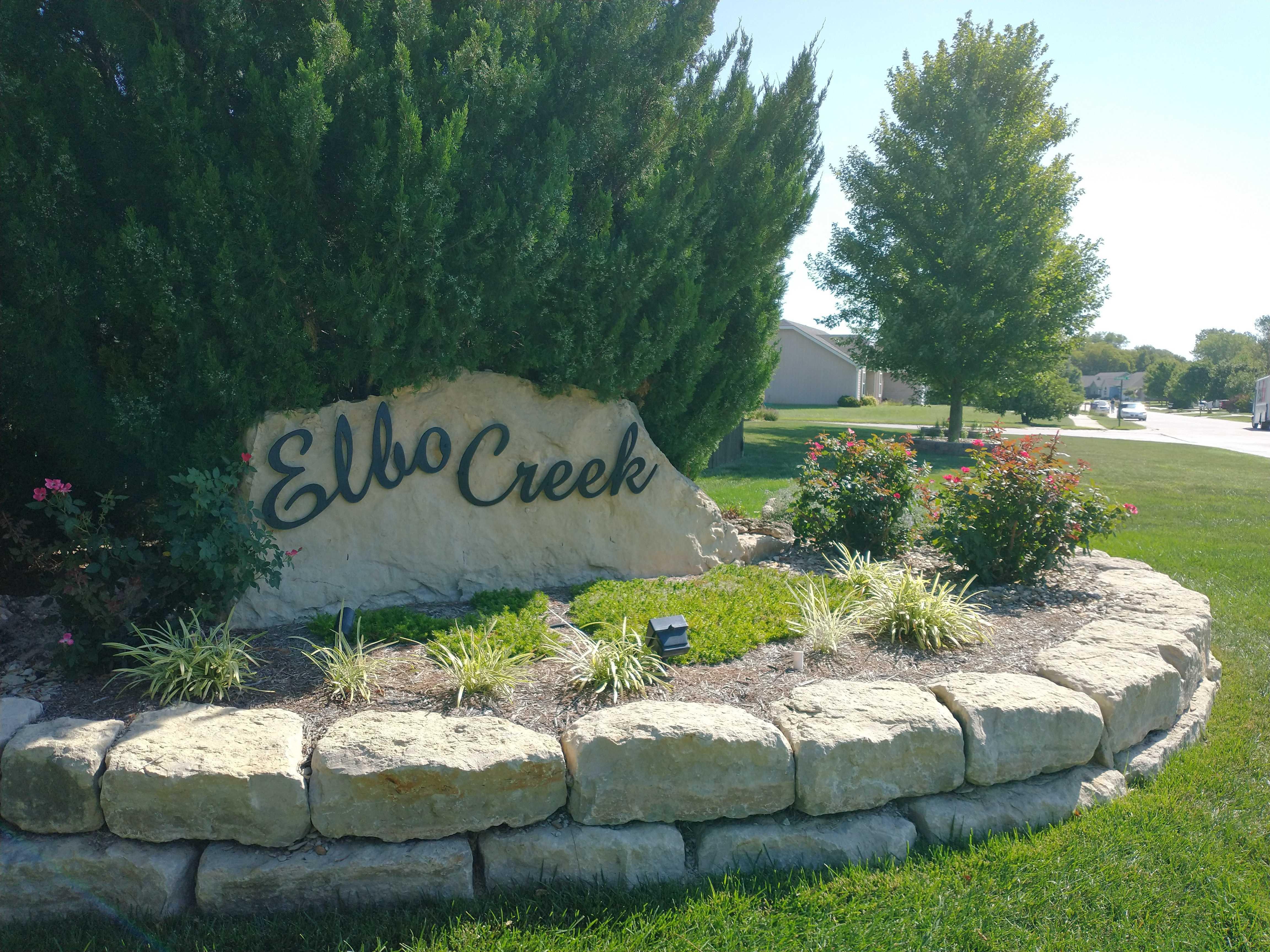 Elbo Creek