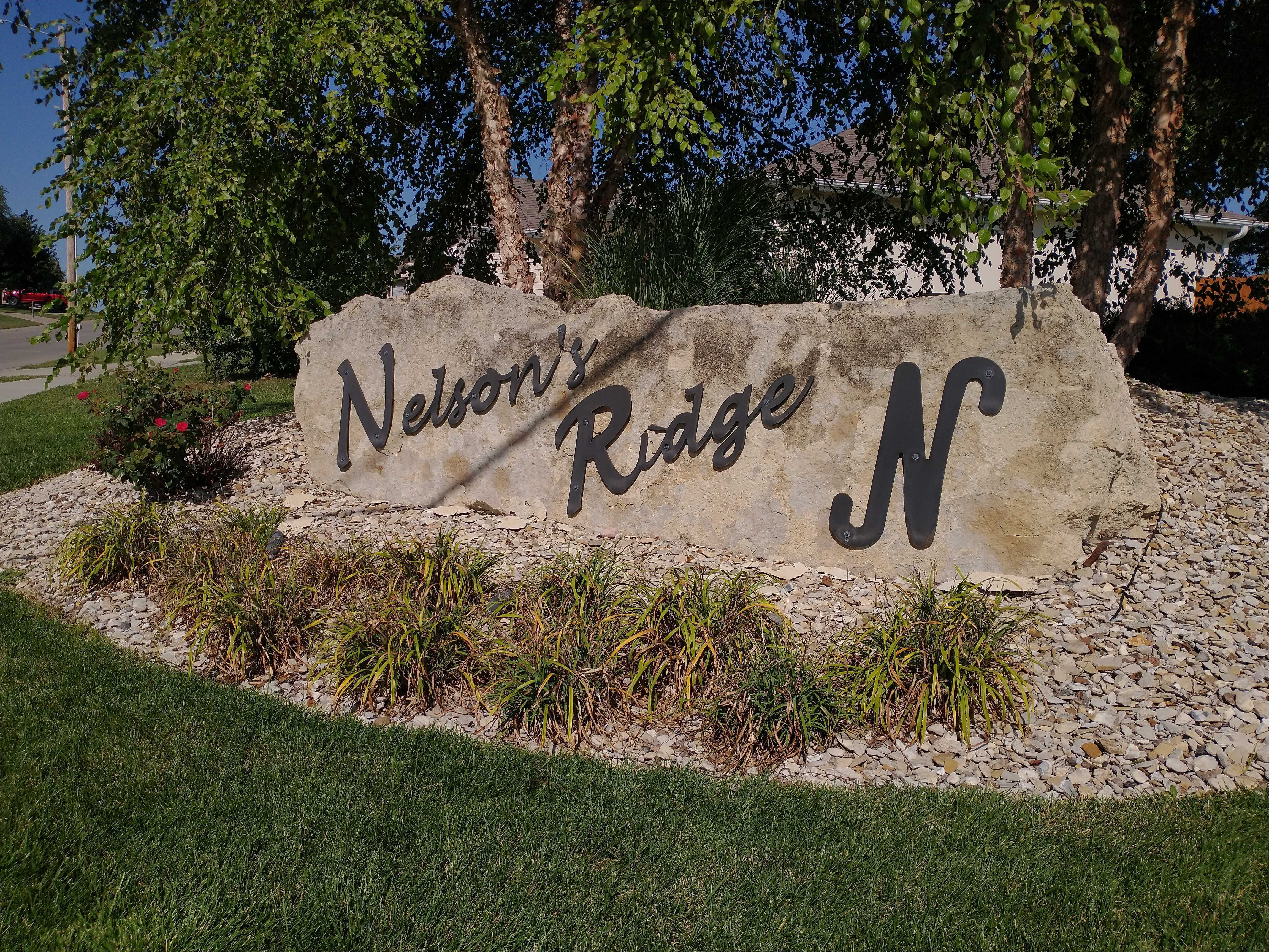 Nelson's Ridge