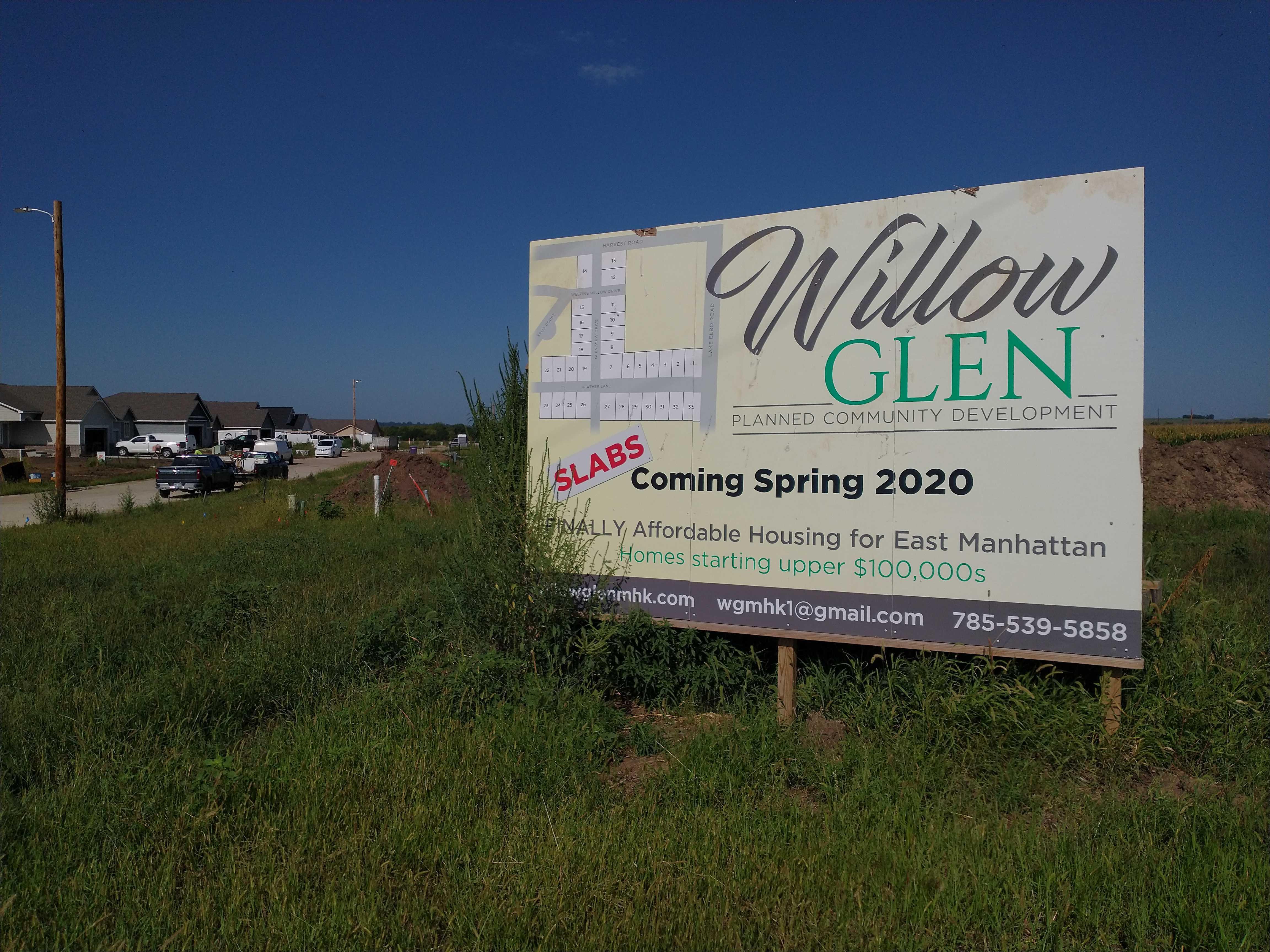 Willow Glen